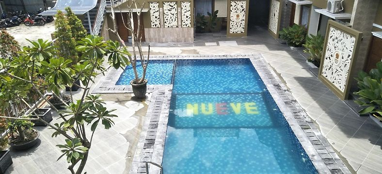 Nueve Malioboro Hotel Yogyakarta 2 Indonesia Compare Hotel Rates